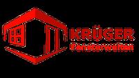 Krueger Fensterwelten Logo